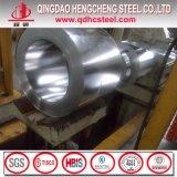 SPCC Dx51d DC01 laminó la bobina del acero de carbón