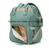 赤ん坊の心配のための多機能の赤ん坊のおむつのおむつ袋のバックパック