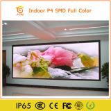 P4 SMD farbenreicher LED-Innenschaukasten