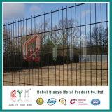 6X6 que reforça a fábrica soldada da cerca do engranzamento de fio