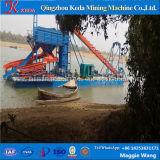 中国のチェーン・バケットの金の容器、販売のための金の浚渫船