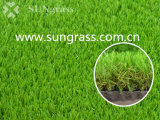трава отдыха сада ландшафта 38mm искусственная (SUNQ-AL00105)