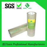 BOPP Transparent Packing Tape mit Good Quality