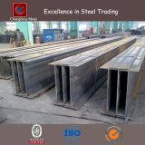 La construction en acier 76-158 W18*H poutre de fer (CZ-H54)