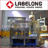 Высокое качество воды линейного типа заполнение производственные машины