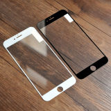 iPhone를 위한 반대로 Scratch Tempered Glass Full Screen Protector 6 6s