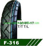Neues Muster für Motorrad-Gummireifen/Reifen