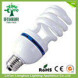 45W lampada economizzatrice d'energia a spirale Mixed CFL della polvere 6000h