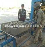 Beste Qt8-15 Ziegeleimaschine für Preis Kleber-Block festsetzen, der Maschine herstellt