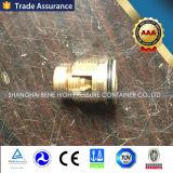 Regulador de pressão de bronze cheio elevado do combustível Diesel de Quantity