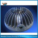 De beste Verkopende Vorm van de Matrijs van het Afgietsel van de Matrijs van het Aluminium van Shanghai