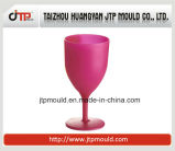 2 cavités Vente de vin en plastique moule chaud