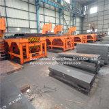 1.2738 P20+Ni 3Cr2NiMnMo sterben Stahlplatten-flachen speziellen legierten Stahlstahl