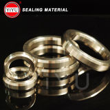 API 6A Oval 또는 Octa Stainless Steel Ring Joint Gasket