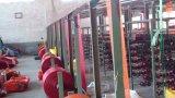 50 кг для тяжелого режима работы сельскохозяйственной продукции упаковка плетение Джэй Лино сетка мешок, РР тканый мешок ячеистой сети
