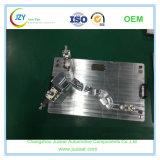 가공하는 높은 정밀도 CNC 고무 호스를 위한 검사 공구 검사