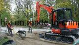 建設用機器のための18.8kw 103kwのディーゼル機関