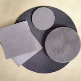China Good Price Black Wire Cloth