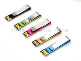 Money Clip USB Flash Drive Clip de la carpeta USB Memory Stick™