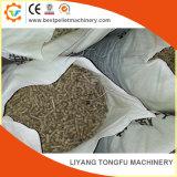 Installatie van de Verwerking van de Productie van de Korrel van de Schil van de Rijst van het Zaagsel van de biomassa de Houten