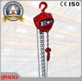 Élévateur électrique de bloc à chaînes de fournisseur de la Chine