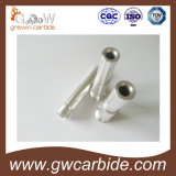 La boquilla de carburo de tungsteno con chaqueta de Alumium