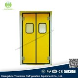 냉장고를 위한 봄 자유형 문 /Swing 문 또는 경첩 문 및 공장 가격을%s 가진 저온 저장