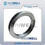 Tipo giunture/guarnizioni di Rtj (sunwell) dell'anello della guarnizione/metallo della giuntura dell'anello di Bx