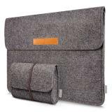 Design populares sentida bag bolsa da Luva de Bolsas Saco para computador portátil (FLB003)