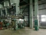 Maquinaria de trituração da alimentação do gado