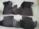 couvre-tapis en cuir 2012-2017 de véhicule de 5D XPE pour Nissans gtr
