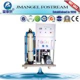 Purificador diretos da água de sal da osmose reversa do fabricante