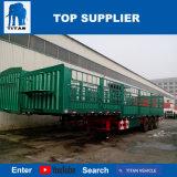 Het Voertuig van de titaan - de Semi Aanhangwagen van de Lading in de Aanhangwagen van de Vrachtwagen