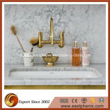 Bathroom/Shower/Wall/Countertop/Vanitytop/Flooring를 위한 백색 또는 Black/Green/Grey/Beige/Brown Stone Building Material Marble