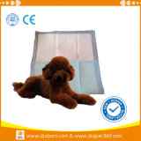 Qualité douce Absobent Diaposable Super PET et PET couches Pad