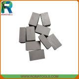 Сотрудников категории специалистов и высокое качество алмазных сегментов для резки камня, алмазные инструменты производителей