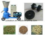 El mejor venta de paja de trigo/maíz/ Kaf200 mueren plana de madera de máquina de prensa de pellet biomasa caseros