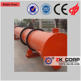 Fabbricazione rotativa del tamburo essiccatore del fango del cemento 2017