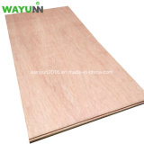 BB/CC Grade Furniture 또는 Decoration Plywood Commercial Plywood