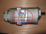 ~Genuine KOMATSU D475A-1 della fabbrica. Pompa a ingranaggi idraulica del bulldozer D475A-2: 705-52-30240 pezzi di ricambio