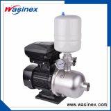 Pompa variabile a più stadi orizzontale di frequenza dell'acciaio inossidabile di Vfwf-16m/1.1kw
