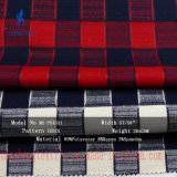3%Spandex 8%Rayon 89%Polyesterファブリックコートの衣服