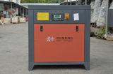 China-Hersteller-riemengetriebener Drehschrauben-Luftverdichter