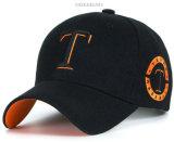 Company Cap、Companyの帽子、ロゴの野球帽、野球帽