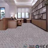 Pavimentazione di successo del vinile del PVC di serie di disegno della moquette
