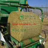Rete dell'imballaggio della paglia dell'involucro della rete della balla di /Round dell'involucro del silaggio della rete dell'involucro della balla di fieno per agricoltura o l'azienda agricola