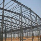 Metallische Fertigstahlherstellungs-Werkstatt mit hohem Standardqualitäts