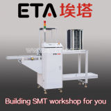 A SMT Pick and Place Machine, Máquina de LED