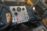 12 톤 자기 추진 두 배 드럼 도로 쓰레기 압축 분쇄기 (JM812HC)