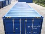 Qingdao/Shanghai/Tianjin/Ningbo/Xiamen/Shenzhen nouveau conteneur de transport